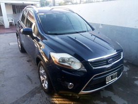 Ford Kuga Titanium 2011 Impecable