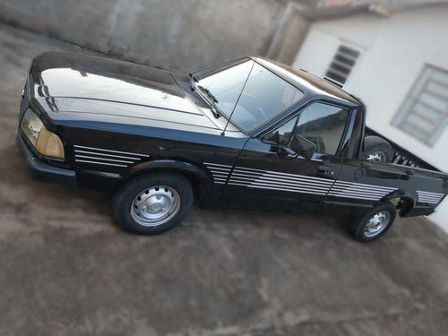 Ford Pampa L 1994