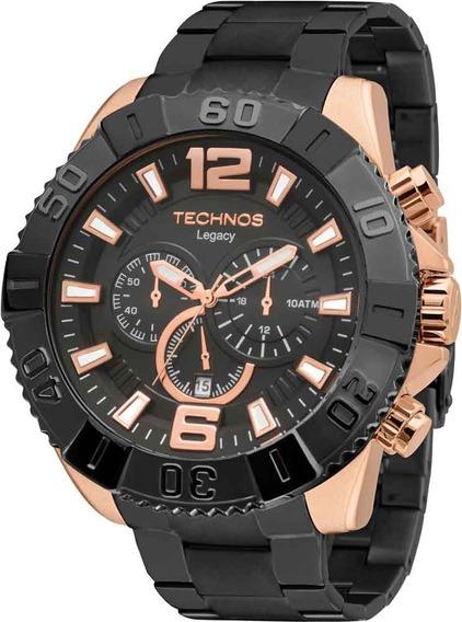 Relógio Technos Classic Legacy Os20ic/5p
