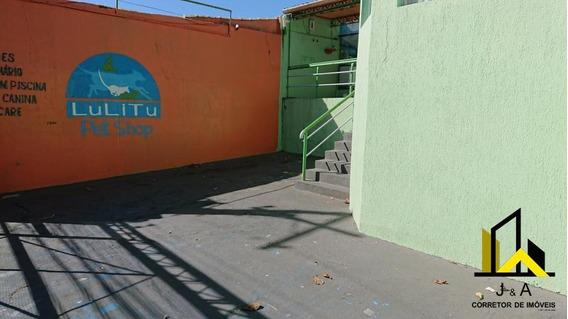 Imóvel Comercial Para Locação Em Osasco, Pestana, 2 Banheiros, 6 Vagas - Ic 00002_1-1347346