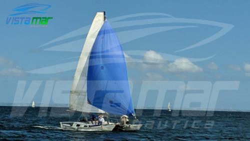 Catamarã Tiki 21 Ano 2020
