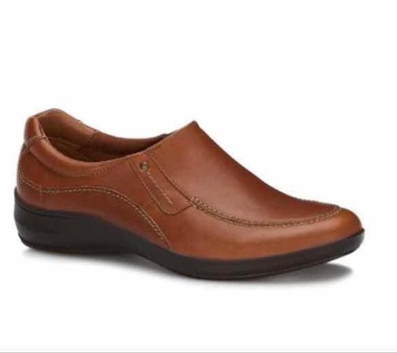 Zapatos Dama , Dale Bienestar A Tus Pies, 100% Piel