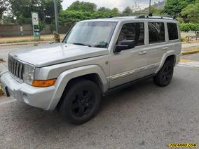 Jeep Commander Blindada