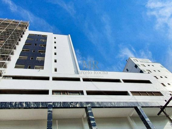 Flat À Venda No Buritis - Belo Horizonte/mg - Fl0001