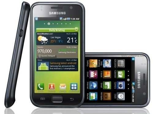 Samsung Galaxy S I9000 Original Nacional Anatel Semi Novo