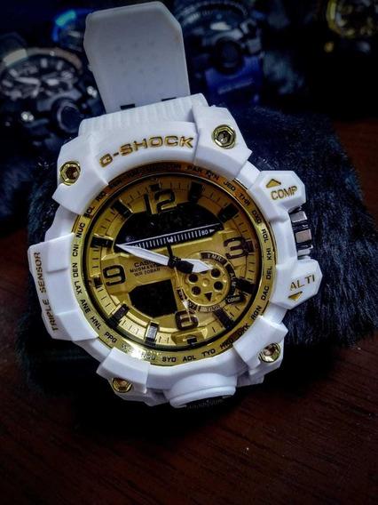 Relógios G Shock