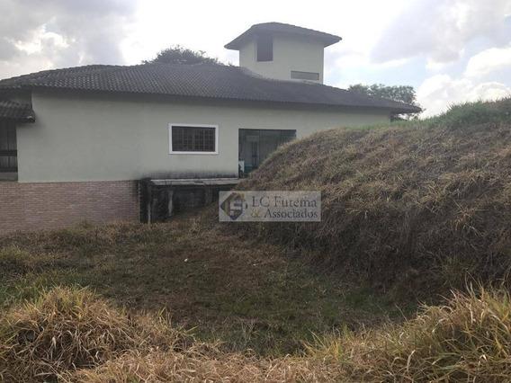 Terreno À Venda, 697 M² - Paysage Noble - Vargem Grande Paulista/sp - Te0001