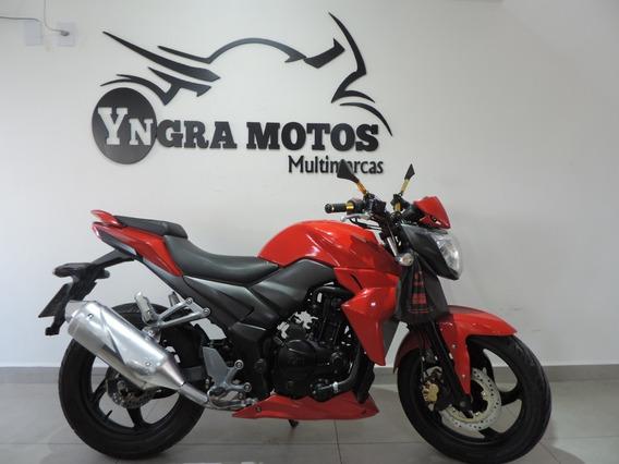 Dafra Next 250 2013