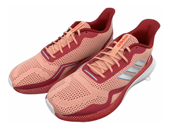Tenis adidas Nova Run X Dancing Originals Ee9927