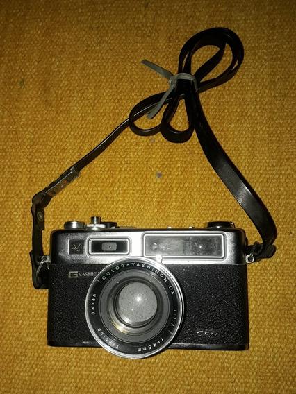 Camera Yashica Electro 35 Gsn
