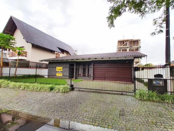 Casa Residencial Para Alugar - 70061.001