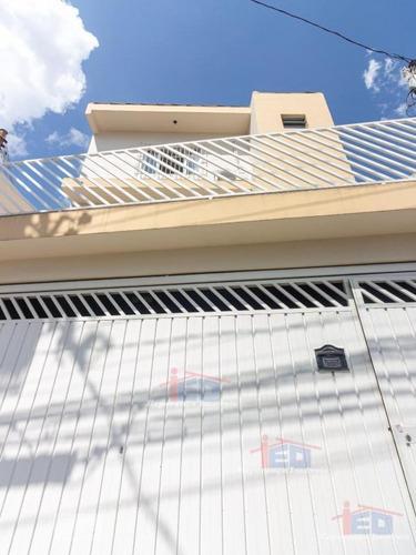 Imagem 1 de 15 de Ref.: 948 - Sobrados Em Osasco Para Venda - V948