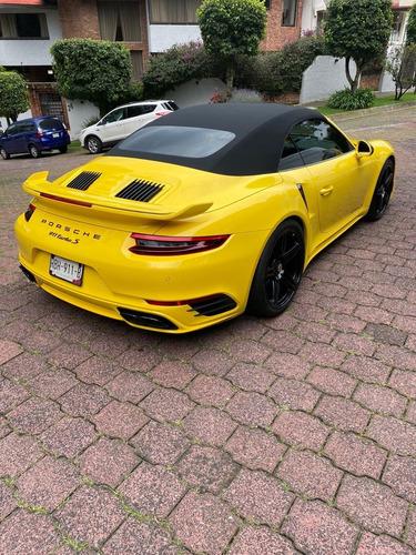 Imagen 1 de 15 de Porsche 911 Turbo S