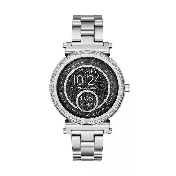 Promo Relógio Michael Kors Access Sofie Mkt5020 12xs/juros