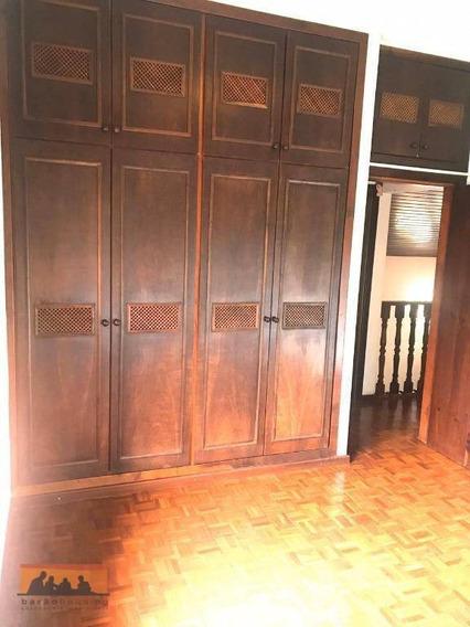 Casa Com 4 Dormitórios À Venda, 231 M² Por R$ 830.000,00 - Cidade Universitária Ii - Campinas/sp - Ca1942