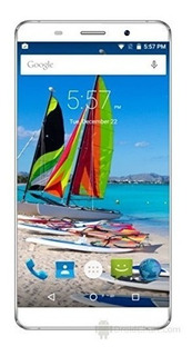 Maxwest Astro X55 Lte 5.5-pulgadas Desarrollado Smartphone A