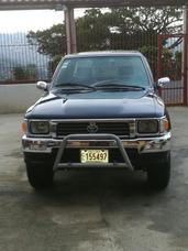 Toyota Hilux Muy Cuidado