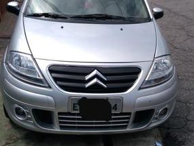 Citroën C3 1.6 16v Exclusive Solaris Flex Aut. 5p 2011