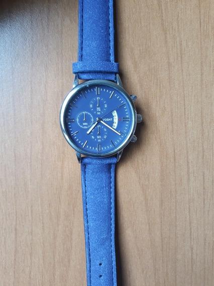 Relógio Masculino Vosht Original Importado
