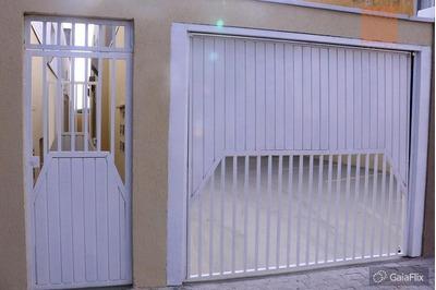 Sobrado Residencial À Venda, Vila Califórnia, São Paulo - So0265. - So0265