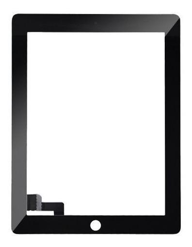 Tela Vidro Touch Original iPad 2 A1403 A1458 A1459 Apple