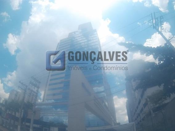 Locação Sala Comercial Sao Bernardo Do Campo Centro Ref: 352 - 1033-2-35207