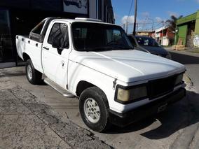 Chevrolet D-20 - Deluxe Turbo Plus - 4.0 - 1996