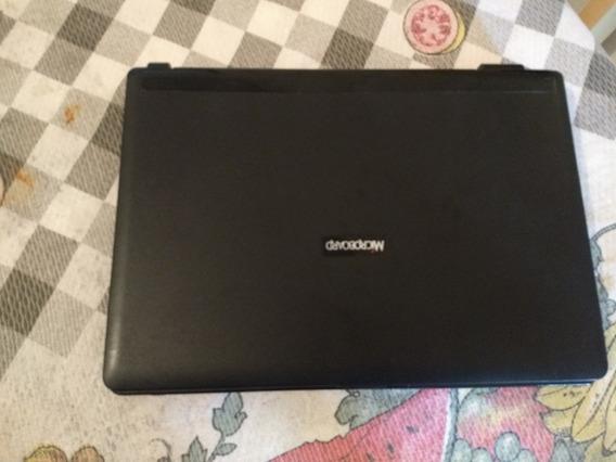 Notebook Microboard 2gb Hd 120 Gb Core 2 Duo