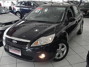Ford Focus Sedan 2.0 Glx Flex Aut. 2010 Completo