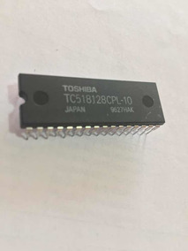 Circuito Integrado Yamaha Do Modelo Psr-510