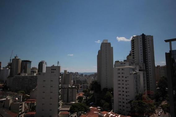Kitnet Para Locação Em São Paulo, Bela Vista, 1 Dormitório, 1 Banheiro, 1 Vaga - Ktmc0188