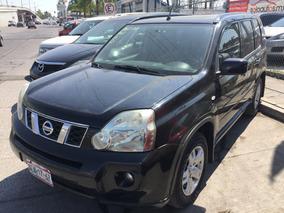 Nissan X-trail 2008, 2.5, La Mas Equipada.