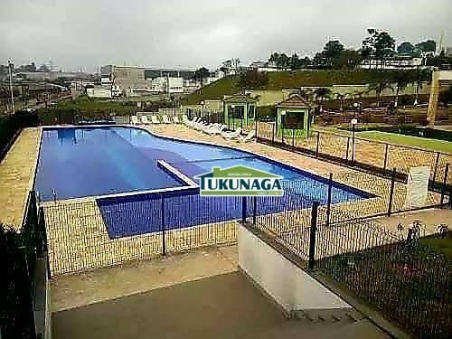 Apartamento De 02 Dormitórios - Bonsucesso - 55m² - Ap2210