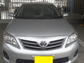 Toyota Corolla 1.8 Xli A/t