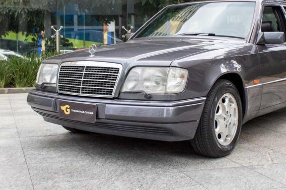 1995 Mercedes Benz E320