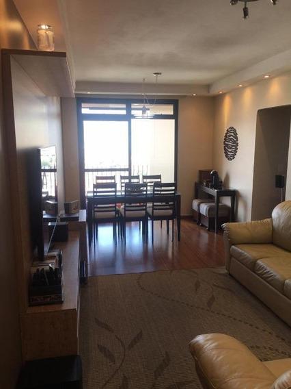 Apartamento Em Mooca, São Paulo/sp De 90m² 3 Quartos À Venda Por R$ 640.000,00 - Ap309308