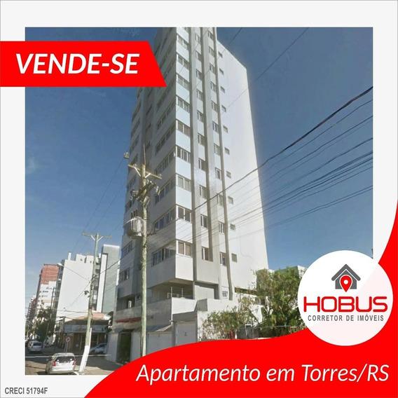 Vende-se, Apartamento Em Torres