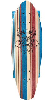 Longboard Patineta Speed Demons Skate