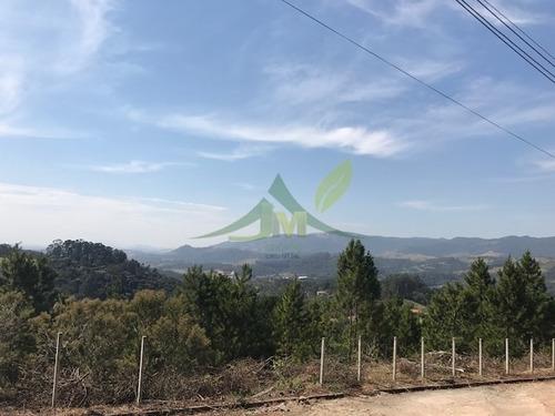 Imagem 1 de 4 de Terreno Em Atibaia 3000 M ² Em Loteamento Fechado R$250 Mil - 663