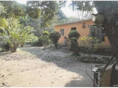 Rancho En Venta El Copital