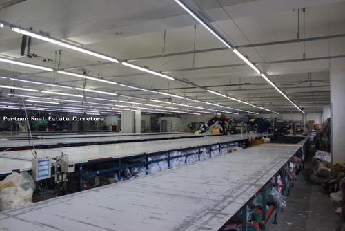 Galpão Para Venda Em São Paulo, Brás - 2227lc_2-694010