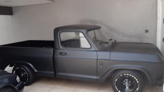 Chevrolet C10 Ano 1980