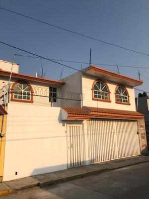 Renta De Casa En San Martín Texmelucan