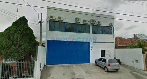 Imagem 1 de 1 de Barracao Á Venda E Para Aluguel Em Botafogo - Ba237785
