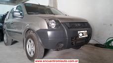 Ford Ecosport Aa Da Muy Buen Estado Permuto Erigoni