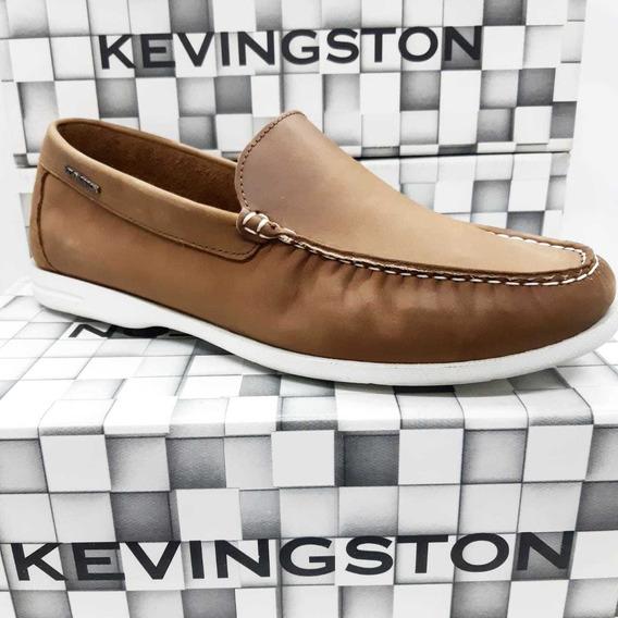 Zapatos Kevingston Weldin Suela Power
