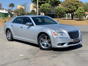 Chrysler 300c 3.6 V6