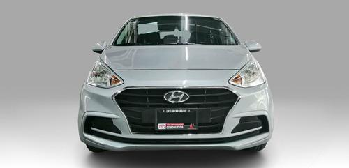 Imagen 1 de 8 de Hyundai Grand I10 2020 1.2 Gl Mid Sedan Mt