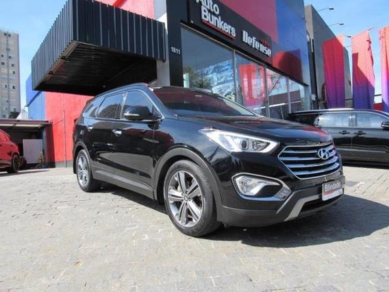 Hyundai Grand Santa Fe 3.3 7 Lug 4wd