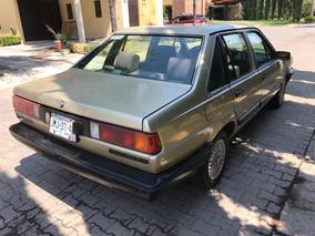 Volkswagen Corsar 1987 Estándar